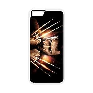 C-EUR Diy Phone Case Wolverine Pattern Hard Samsung Galaxy Note3