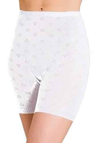 Damen Thermo Unterwäsche Shorts Unterhosen