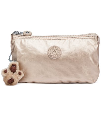 Kipling Creativity Large - Plus, Toasty Gold, One Size