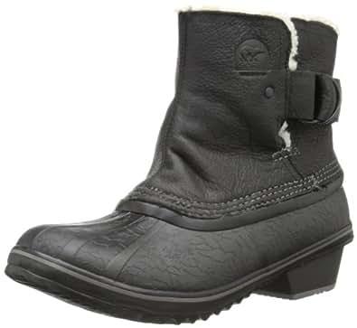 Amazon.com | Sorel Women's Winter Fancy Boot | Snow Boots