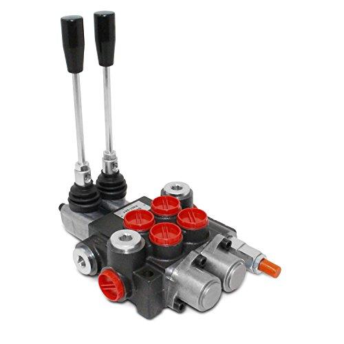 Hydraulic Valve - 2