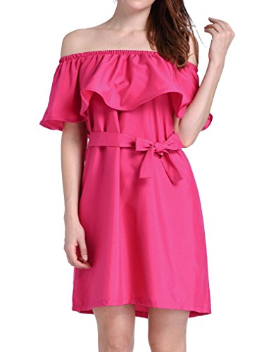Buy belted dresses for juniors - 6