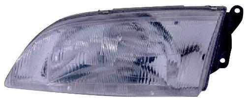 mazda 626 headlight headlight for mazda 626. Black Bedroom Furniture Sets. Home Design Ideas