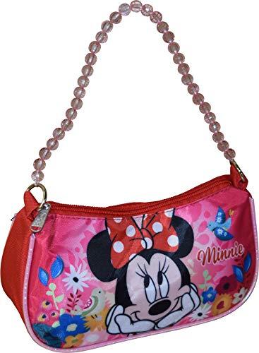 Minnie Mouse Purse - Girls Minnie Mouse Handbag Standard
