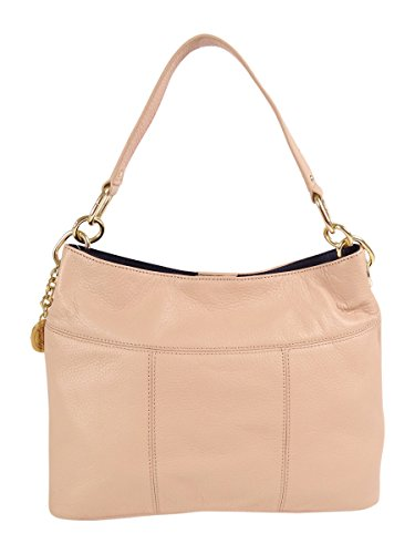 Th Nude Hobo Small Tommy Signature Leather Hilfiger 6n5qvUwP