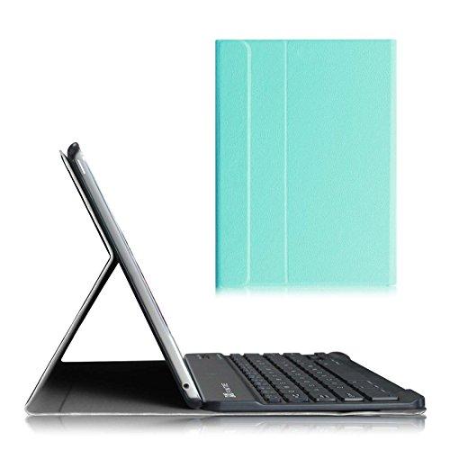 Fintie Blade iPad Keyboard Case