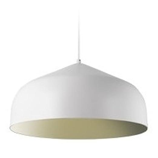 Amazon.com: Kuzco Helena blanco/oro de iluminación LED de ...