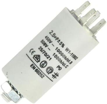 Fixapart 11002 Anlaufkondensator Betriebskondensator Elektronik