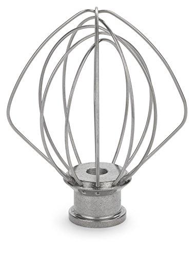 KitchenAid KSM35WW 6 Wire Whip, Metallic