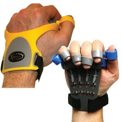 Xtensor Finger Extension Exerciser - Blue