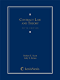 Contract Law and Theory,  Fifth Edition, 2013