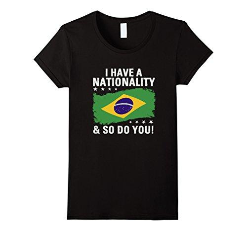 Brazilian Womens T-shirt - 5