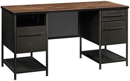 Sauder Boulevard Caf Executive Desk