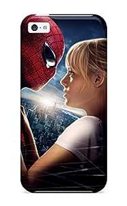 Muriel Alaa Malaih's Shop Iphone 5c Case Bumper Tpu Skin Cover For The Amazing Spider-man 90 Accessories 9974495K68365414 WANGJING JINDA