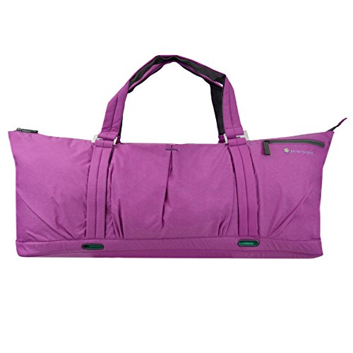 Sherpani Spirit Yoga Tote, Aster, One Size For Sale