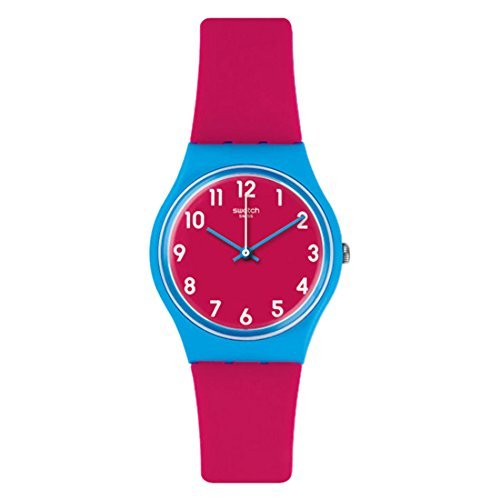 SWATCH watch GENT LAMPONE GS145