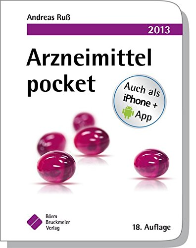 Arzneimittel pocket 2013