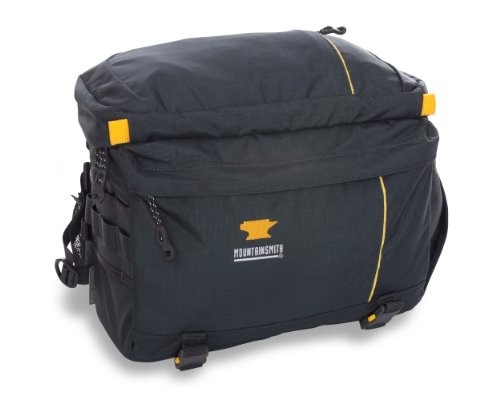 Mountainsmith Tour FX Camera Pack, Anvil Grey