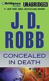 download ebook concealed in death[concealed in death 12d][unabridged][compact disc] pdf epub