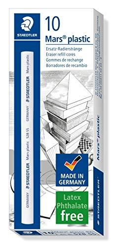 Staedtler Mars Plastic Eraser Holder Refill Default Title ()
