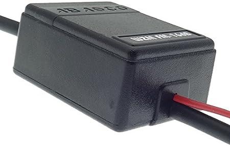 Autoradio Antennenverstärker 16 Db Am Fm Antenne Signal