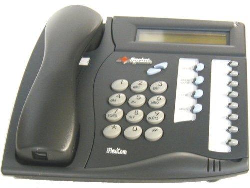 TADIRAN / Sprint Coral Flexset 120D Display Speaker Phone Charcoal NEW Stock# 72440163585 / Part# 72440163500 (Sprint Speaker)