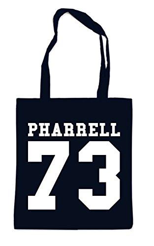 Pharrell 73 Bag Black