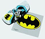 Spoontiques Eyeglass Case, Retro Batman, with Lens Cloth offers