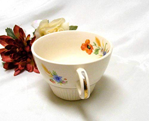 Antique Salem China Dominion Teacup