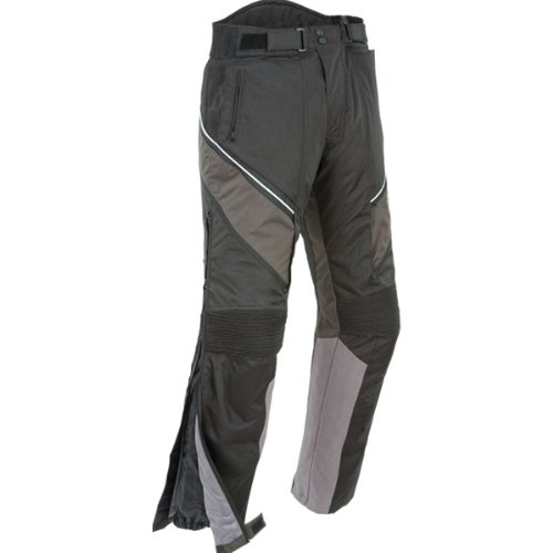 Leather Sportbike Pants - 9