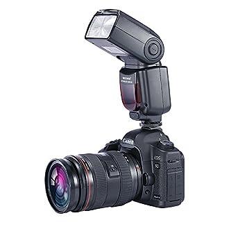Kamera-Blitzgerät Bild