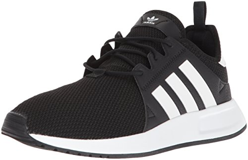 adidas Originals Mens X_PLR Running Shoe White/Black, 10.5 M US