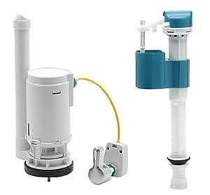 enviroflush dual flush retrofit kit flush valves. Black Bedroom Furniture Sets. Home Design Ideas