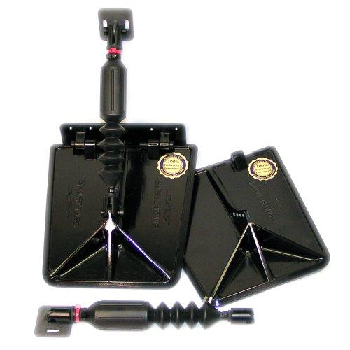 Nauticus PT9510-40 Smart Tab (Composite Trim Tabs)