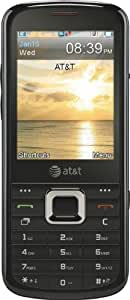 AT&T F160 GSM Cell Phone