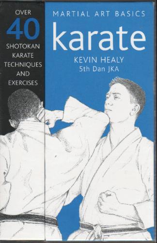 Martial Art Basics Karate ebook