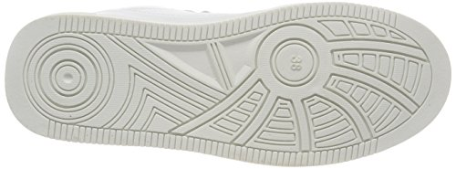 Dockers by Gerli Unisex-Kinder 41el622-610500 Sneaker Weiß (Weiss 500)