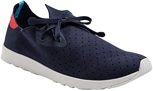 Sh Fashion Sneaker Unisex Moc Torch Regatta Blue Apollo Native Red tPzwt
