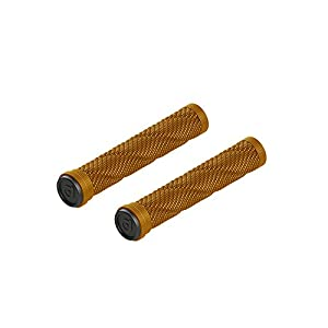 District S-Series G15R Rope Pro Scooter Handlebar Grips 164mm (Gum)
