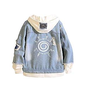 Denim Hoodie Jacket  Button Down Denim Jeans  Coat