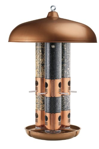 Opus Flight Copper Triple Feeder product image