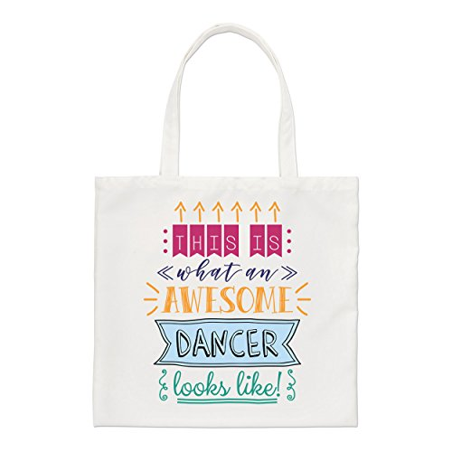 Like Looks Bag This Awesome Tote An Dancer Is What Small ZqSwYX