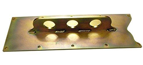 Metaltek Manufacturing #14028A Engine Lift Plate for Chevy LS - Firebird Lsx