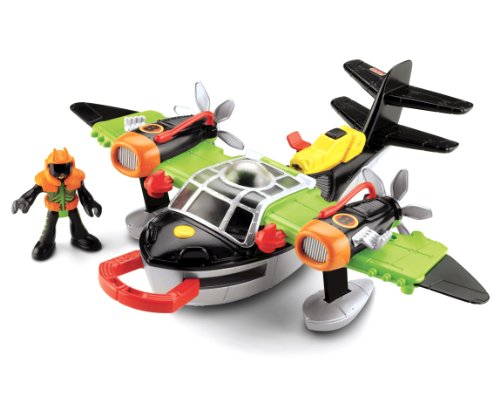 Fisher-Price Imaginext Windscorpion