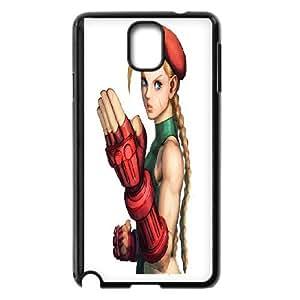 Custom Case Street Fighter for Samsung Galaxy Note 3 N7200 U6J3527888