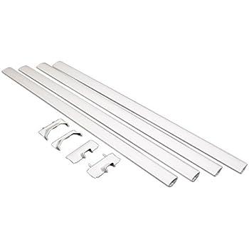 Amazon.com: Legrand - Wiremold NMW1 Plastic Wire Channel, 5-Feet ...