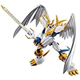 "Bandai Tamashii Nations S.H. Figuarts Imperialdramon Paladin Mode ""Digimon"" Action Figure"