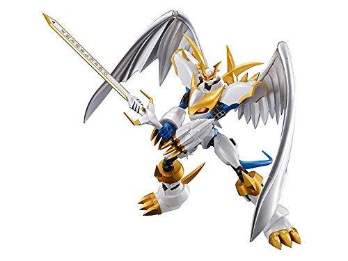 Bandai Tamashii Nations S.H. Figuarts Imperialdramon Paladin Mode 'Digimon' Action Figure