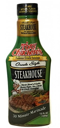 Tony Chacheres Marinade Steakhse (Creole Garlic Marinade)