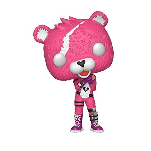 Funko Pop Fortnite-Cuddle Leader